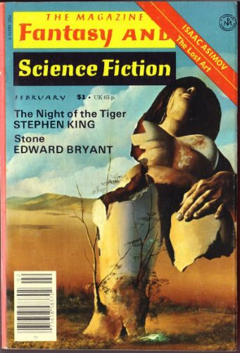 Asimovs Science Fiction - October 1995 (Asimovs Science ...
