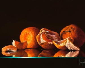 Arancia Dolce (Sweet Orange)