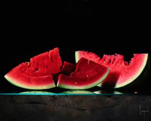 Cocomero Spaccato (Broken Watermelon)