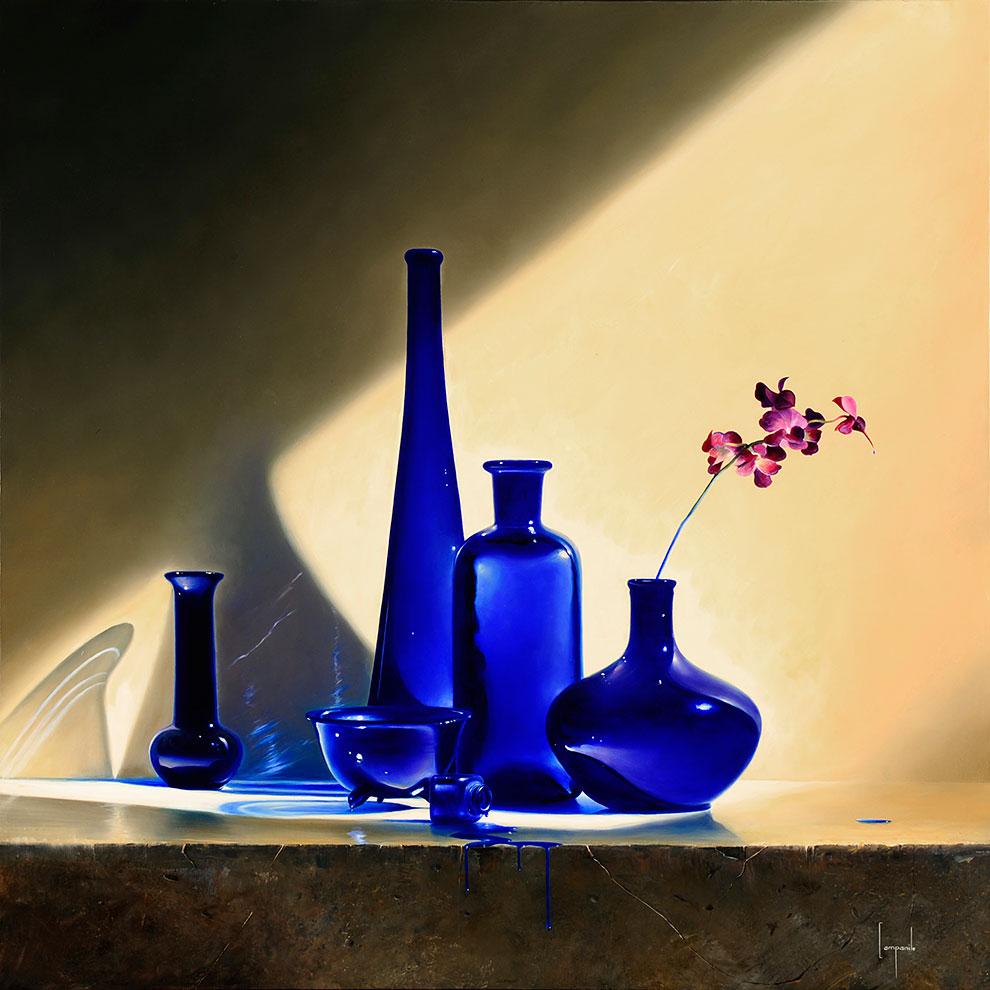 Riflessioni Blu