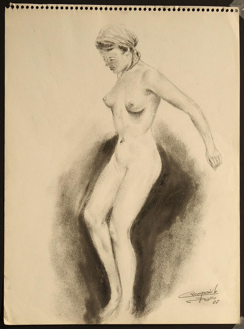 Studio di Donna (Study of Women)