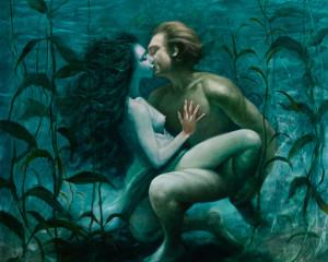 Bacio Della Vita (Kiss of Life)