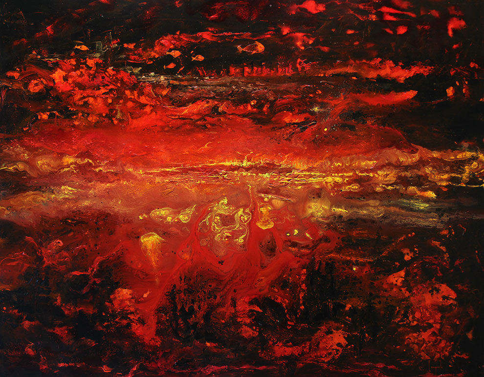 Il Rosso (The Red)