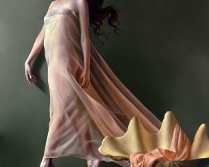La Perla – Limited Edition Giclee Print